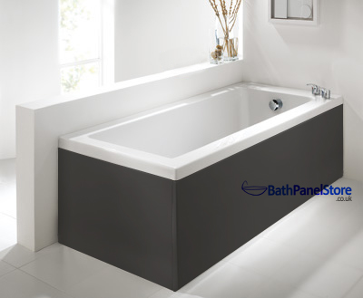 Anthracite Bath Panels